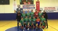 Kırklareli Atatürk Anadolu Lisesi'nden büyük başarı