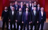 Türkiye Kupası Çeyrek Finalde rakip Fenerbahçe