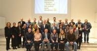 Lüleburgaz Bisiklete Biniyor Projesi Kapanış Toplantısı