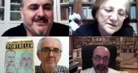 KLÜ'de Ömer Seyfettin paneli