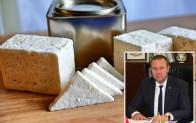 """""""Kırklareli Beyaz Peynirimizin, Coğrafi İşaret Tescil Belgesi'ni alacağız"""""""