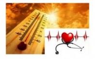 Sıcakların sağlık üzerine etkileri