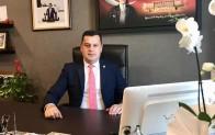 """""""Aydınlık Bir Türkiye İçin, Siz De Bir Mum Yakın"""""""