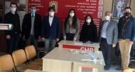 CHP Kırklareli'nden Parti İçi Eğitim Hamlesi