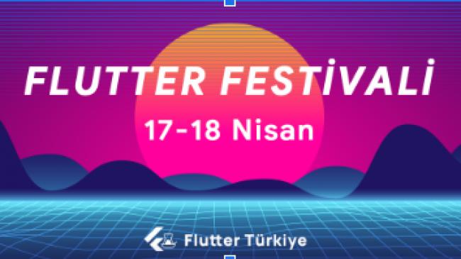 Flutter Festivali için geri sayım başladı