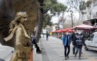 Kırklareli'de kısıtlamayı ihlal eden 60 kişiye 189 bin lira ceza