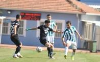 Kırşehir Belediyespor – Kırklarelispor: 0-0