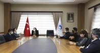 KLÜ, işbirliği protokolü imzaladı
